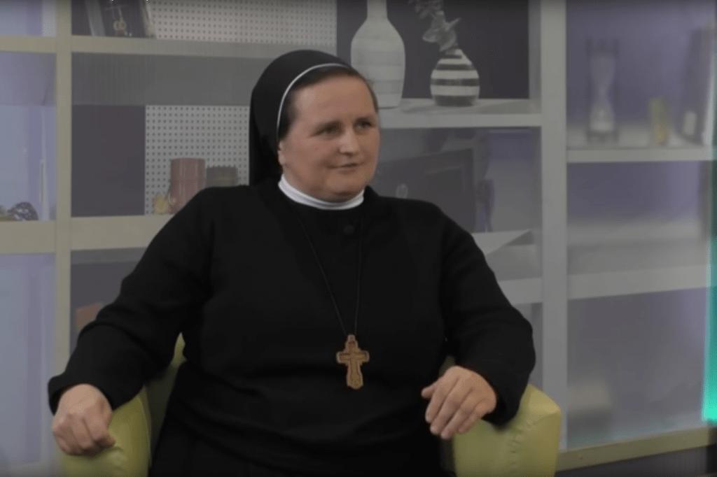 Згромадження Сестер Пресвятої Родини