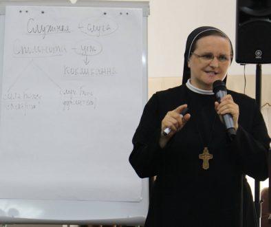 77-ма сесія Синоду Єпископів УГКЦ